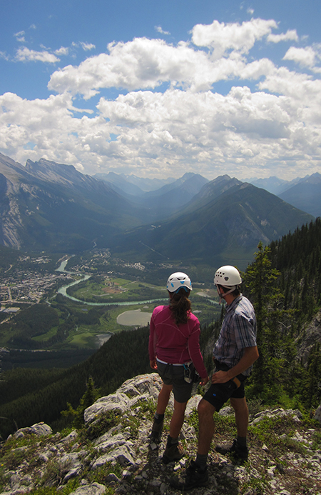 WowBanff- Experiences - norquay