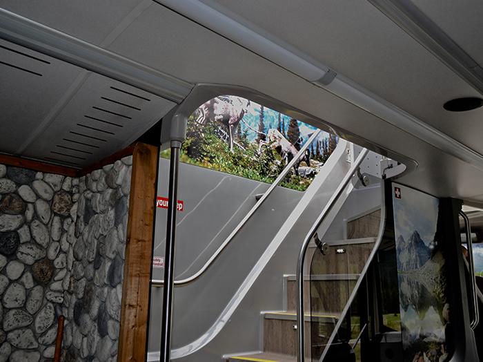 WowBanff - Bus4